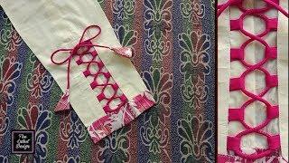 Stylish & beautiful trouser design | The Latest Design