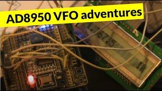 Arduino AD9850 NE602 Superhet all band reciever - myvideoplay com