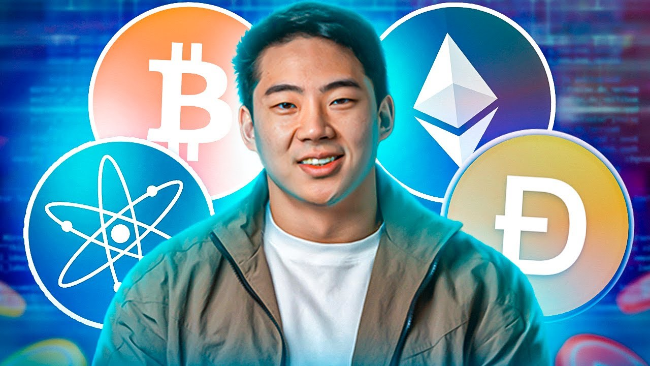 Top 5 Cryptocurrency To Invest In For 2021| MASSIVE POTENTIAL