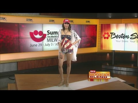 What to Wear to Summerfest
