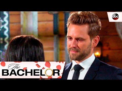 Nick Sends Raven Home - The Bachelor 21x11