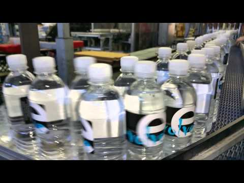Electrolyte enhanced smart water by White Water LLC