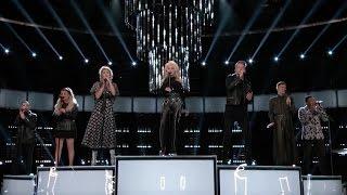 Pentatonix - The Voice 2016   Jolene w/ Dolly Parton & Miley Cyrus