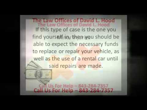Tips For Hiring A Mount Pleasant Car Accident Lawyer   843-254-7357