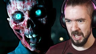 The New Until Dawn Is Here (Scary) | Man Of Medan - Part 1
