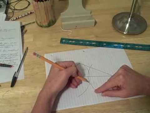Constructing a Median of a Triangle