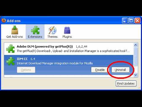 How to FIX IDM Problem in Firefox Browser 2016 720p