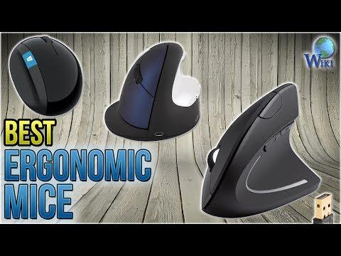 8 Best Ergonomic Mice 2018