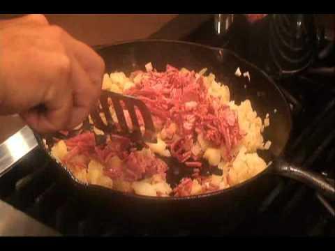 Corned Beef Hash