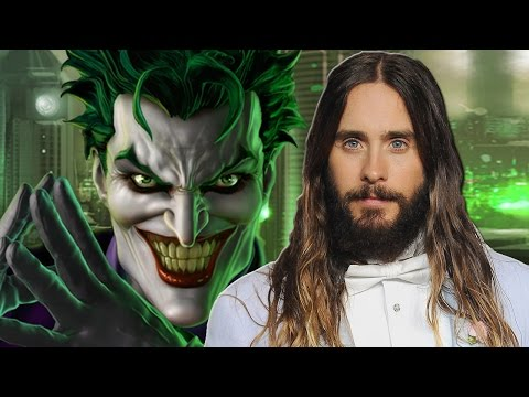 Jared Leto Cuts Off Hair To Play