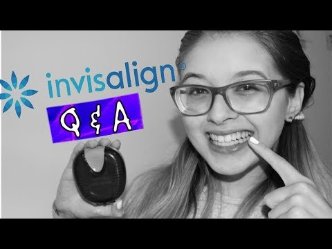 Invisalign Q&A    My Experience!
