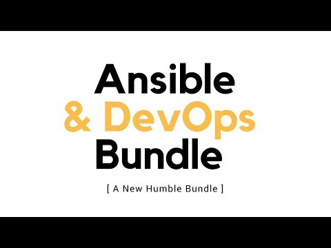 My Ansible 2 Course is On Sale! (+ DevOps Stuff)