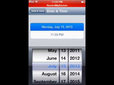How to get Display Recorder (FREE) without jailbreak