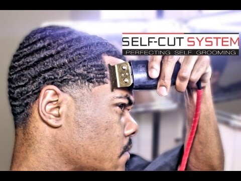 Steps To Tapering / Self Cut System 2.0
