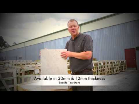 Travertine Classico 30mm thick pavers