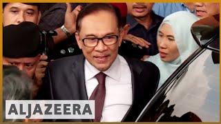 🇲🇾 Malaysia: Anwar Ibrahim released after getting full pardon   Al Jazeera English