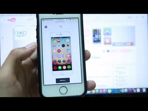 How To Install Jailbreak Themes, Without Jailbreaking On IOS 10 9