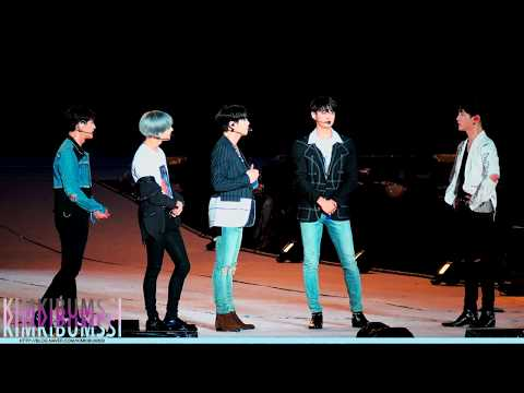 [4K] 170708 SMTOWN LIVE WORLD TOUR VI in SEOUL _ SHINee _ Full stage (For  overseas fans Ver )
