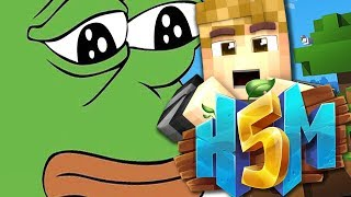 WE LOST EVERYTHING.. TIME TO GET IT BACK! | HOW TO MINECRAFT 5! (H5M) Ep.30