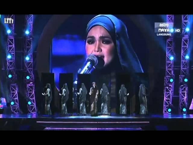 Siti Nurhaliza - Lebih Indah