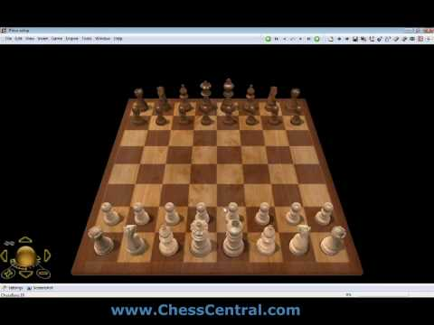 ChessCentral: How to Play Chess 13 - Value of Pieces