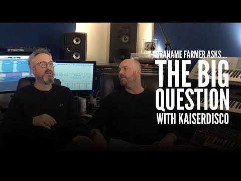 Getting a DJ Booking Agent? Kaiserdisco answers The Big Question