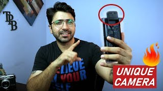 FUTURE of Mobile Photography: Asus Zenfone 6 Camera Hands-on