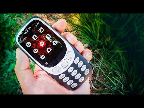 Is the New Nokia 3310 Worth It?