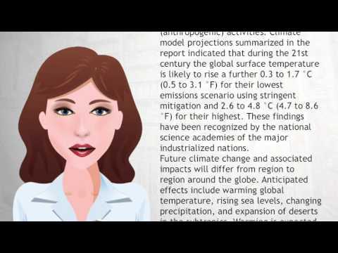 Global warming - Wiki Videos