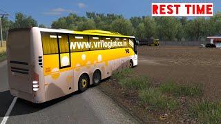 bus simulator indonesia light setting Videos - votube net