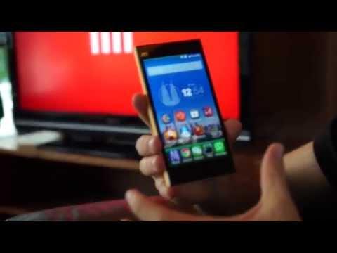 Xiaomi Mi3 Walkthrough