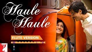 Flute Version: Haule Haule | Rab Ne Bana Di Jodi | Salim-Sulaiman | Jaideep Sahni | Vijay Tambe