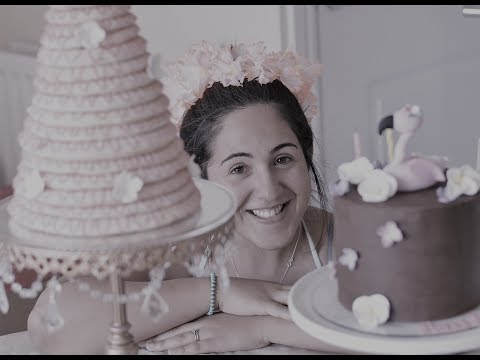 Meet The Baker at Cake Me By Surprise and Start up Talk