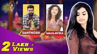Shivaangi | Santhosh | Maalavika | SWS#10