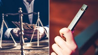 Report Reveals Judges More Corrupt Than We Thought \u0026 Juul Seizures On The Rise As FDA Does Nothing