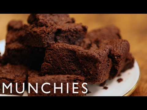 How To: Make Vegan Brownies