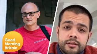 The Doctor Who Says He Will Resign If Dominic Cummings Doesn't | Good Morning Britain