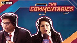 AIB : The Commentaries - Mummy Ki Call