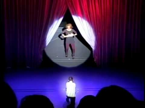 Broadway Singers Get the Giggles During a Show