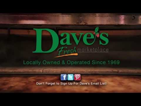 Dave's Fresh Brick Oven Pizza