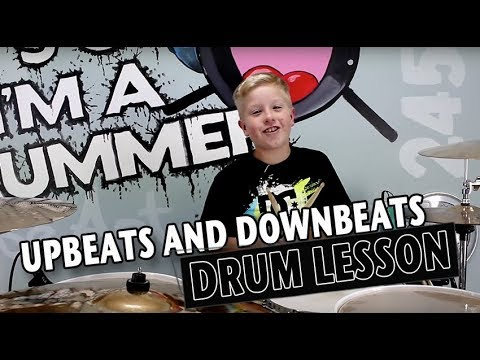 Ride Grooves for Drums Beginner Drum Lesson Briggs Akers