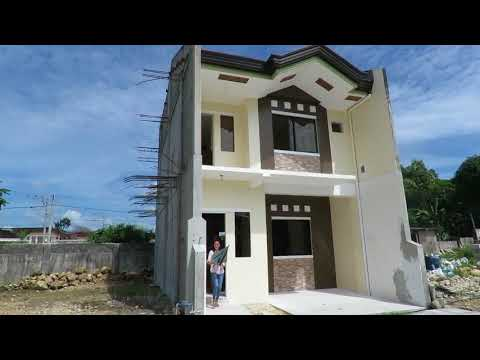 New Townhouses, Duplexes, and homes in Joyville, Liloan, Cebu, Philippines