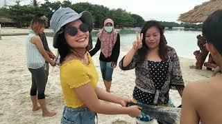 Download pulau Pari - keseruan Gath Club Herenigen Video