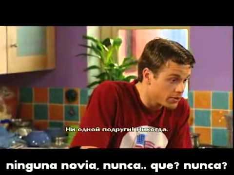 Learn Spanish with Extra espanol ep3 subtitles spanish by www.spanishtutors.com.hk