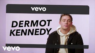 Dermot Kennedy - Vevo Meets: Dermot Kennedy