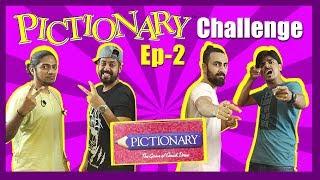 Bekaar Sundays | Pictionary - Ep2 | Game Show | Bekaar Vlogs