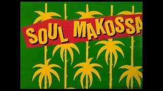 Soul Makossa  Manu Dibango Funkbreak Beat