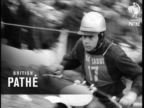 Motorcycle Hill Climb (1967-1968)