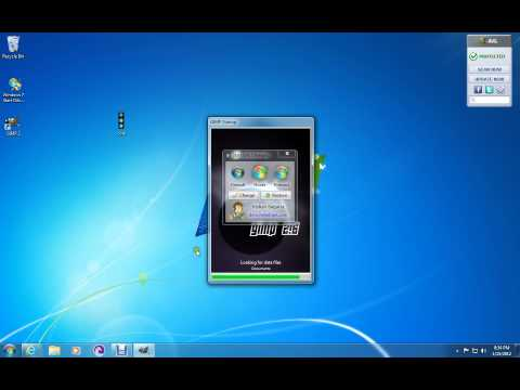 How to Change Your Windows 7 Start Orb and Make Your Own
