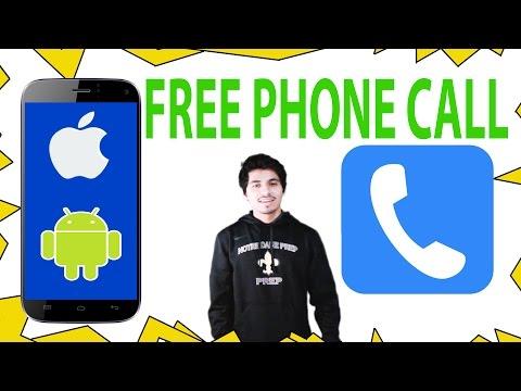 How to Make Free Phone Calls Over Wi-Fi